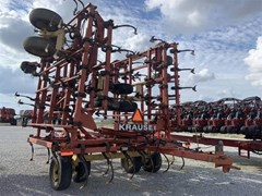 Field Cultivator For Sale Krause 5630-50