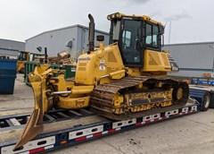 Crawler Tractor For Sale 2014 Komatsu D61PX-23