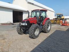 Tractor - Row Crop For Sale 2015 Case IH 120C , 105 HP