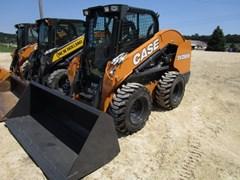 Skid Steer For Sale 2021 Case SV280B T4 FINAL
