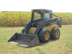 Skid Steer For Sale 1995 New Holland LX885
