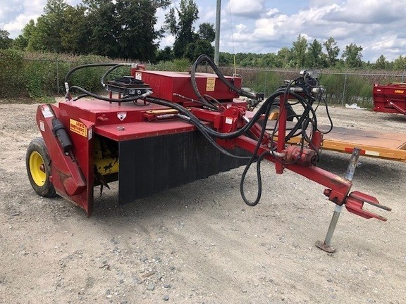 2010 Lewis Bros. Windrower Misc. Ag For Sale