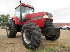 Tractor For Sale Case IH 7140 MFD