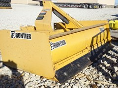 Tractor Blades For Sale 2014 Frontier BB3272