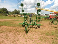 Hay Rake For Sale 2014 Frontier WR1010