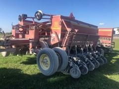 Grain Drill For Sale 1997 Sunflower 9431