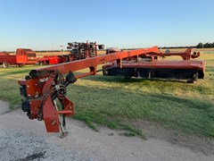 Mower Conditioner For Sale 2009 Agco 3315T