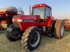 Tractor For Sale Case IH 7130