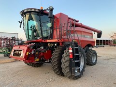 Combine For Sale 2014 Case IH 7140