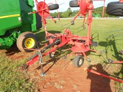 Tedder For Sale 2012 Kuhn GF502THA