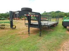 Utility Trailer For Sale 2011 Other 30