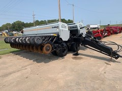 Grain Drill For Sale 2007 Crust Buster 4030AP