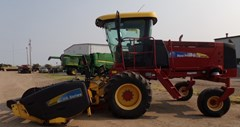 Windrower-Self Propelled For Sale 2013 New Holland H8040