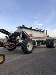 Air Drill For Sale 2013 Bourgault 5810