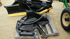 Skid Steer Attachment For Sale 2019 Sidney Mfg TBL 1000