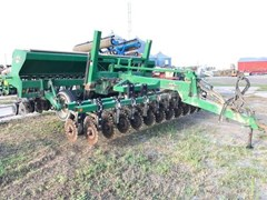 Grain Drill For Sale 1997 Great Plains 1500