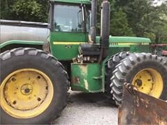 Tractor For Sale 1982 John Deere 8650 , 290 HP