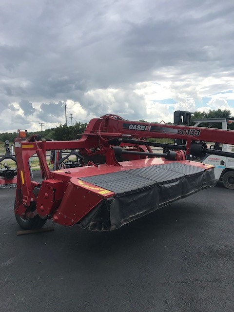 2015 Case DC133S Disc Mower For Sale