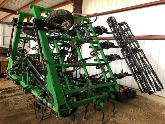 2020 Unverferth PERFECTA Field Cultivator For Sale