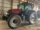 Tractor - Row Crop For Sale:  2017 Case IH Maxxum 125 CVT T4B , 125 HP