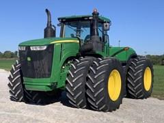 Tractor - 4WD For Sale 2015 John Deere 9470R , 470 HP
