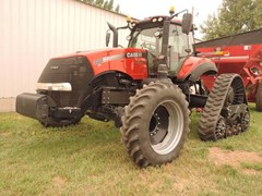 Tractor For Sale 2016 Case IH MAGNUM 340 ROWTRAC CVT