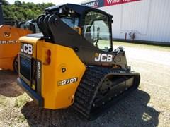 Crawler Loader For Sale 2022 JCB 270 T