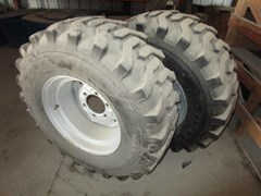 Wheels and Tires For Sale 2019 Titan 18.4 X 24 Industrial Bar tires and rims