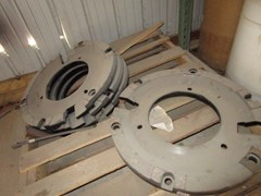 Attachments For Sale 2016 Case IH Case/IH rear wheel weights stacking