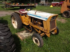 Tractor - Compact Utility For Sale International CUB 154 LO-BOY , 15 HP