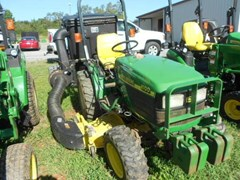 Tractor - Compact Utility For Sale 1999 John Deere 4100 , 16 HP