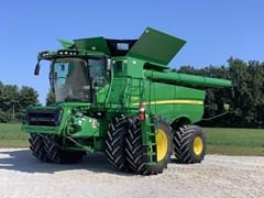 Combine For Sale 2020 John Deere S790