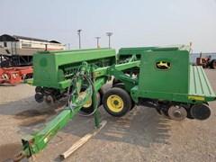 Grain Drill For Sale 2004 John Deere 455