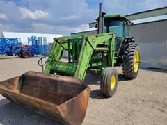 Tractor For Sale John Deere 4440 , 130 HP