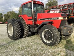 Tractor For Sale 1990 Case IH 7120 , 150 HP