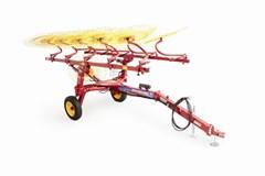 Tedder Rake For Sale 2022 New Holland ProCart 1022