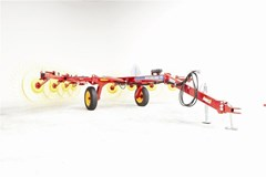 Tedder Rake For Sale 2022 New Holland ProCart 819