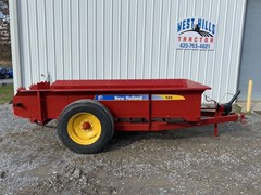 Fertilizer Spreader For Sale 2021 New Holland 145