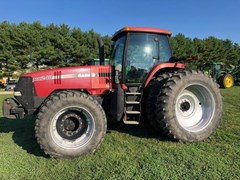Tractor - Row Crop For Sale Case IH MX240 , 240 HP