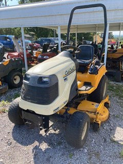 Tractor - Compact Utility For Sale Cub Cadet 5254 , 25 HP