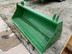 Front End Loader Attachment For Sale John Deere BW15918
