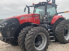 Tractor For Sale 2020 Case IH MAGNUM 380 , 380 HP
