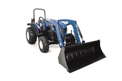 Tractor For Sale 2021 New Holland Workmaster 95 Poultry , 97 HP
