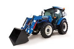Tractor For Sale 2021 New Holland Workmaster 65 , 64 HP