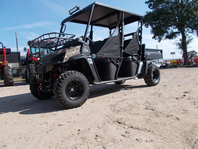 Other American Landmaster L7X Crew UTV 4x4 Untamied Utility Vehicle For Sale