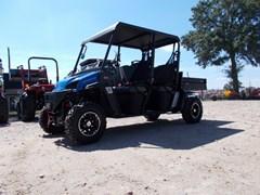 Utility Vehicle For Sale:  Other American Landmaster L7X Crew UTV 4x4 Trail