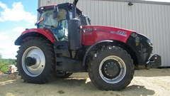 Tractor For Sale 2021 Case IH 340 , 340 HP