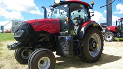 Tractor For Sale 2021 Case IH 125 , 125 HP