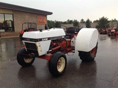 Tractor For Sale 1980 Case 1190 , 47 HP