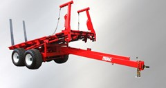 Bale Mover-Pull Type For Sale 2021 Pro Ag Titan